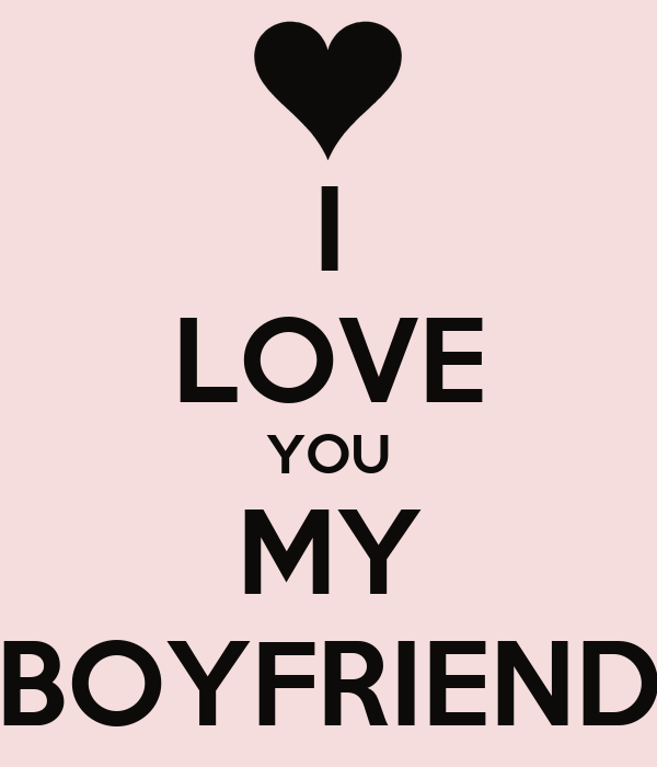 i love you boyfriend essay We know men are usually the lovey-dovey, romance obsessed maniacs we want them to be however, that doesn't mean that they don't love to be surprised by a super sweet message once in awhile if you love him, let him know with any of these 30 cute paragraphs to send your boyfriend.