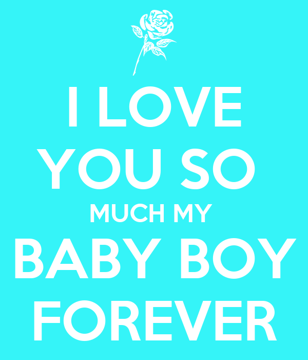 I Love You So Much Baby Quotes Tumblr : Baby I Love You So Much Forever You And I quotes.lol-rofl.com