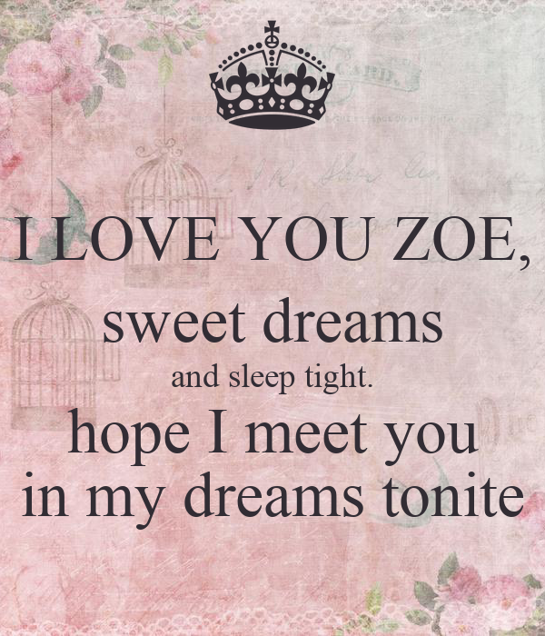 ps i love you sweet dreams pdf