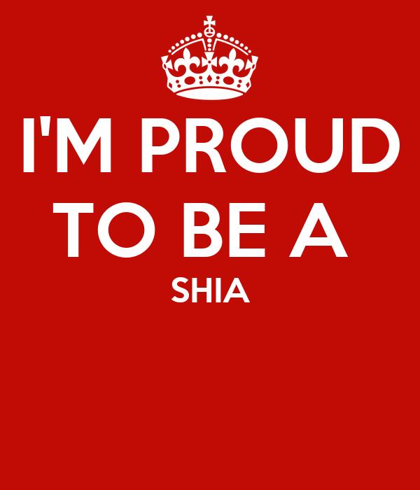 i m proud to be a shia poster saba keep calm o matic
