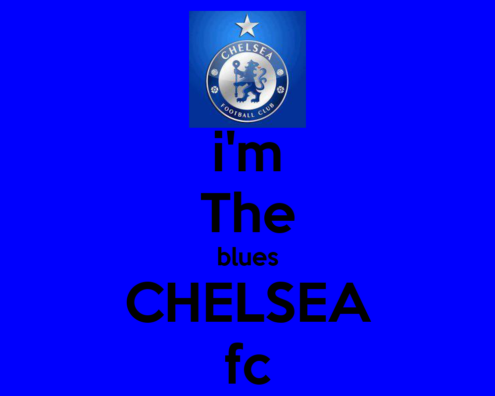 The Blues Chelsea
