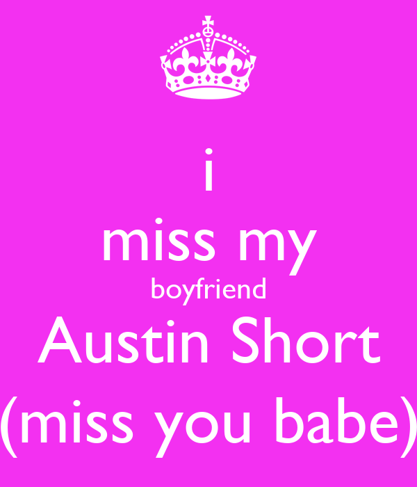 Missing My Boyfriend Quote: I Miss My Babe Quotes. QuotesGram