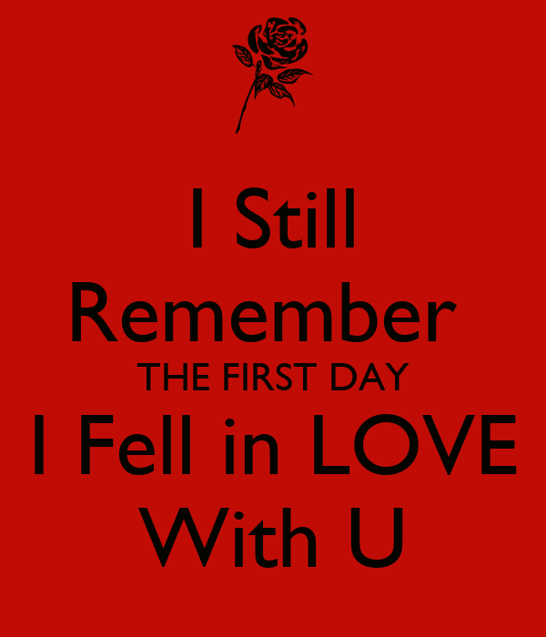 i still remember our first kiss - photo #30