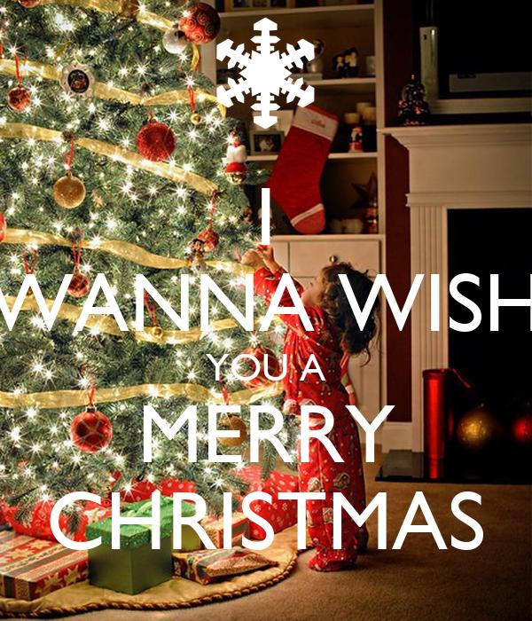 I Wanna Wish You A Merry Christmas.I Wanna Wish You A Merry Christmas Poster Carlos Keep