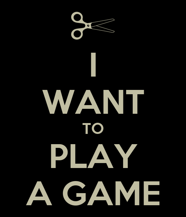 I Want To Play Sex Games 91