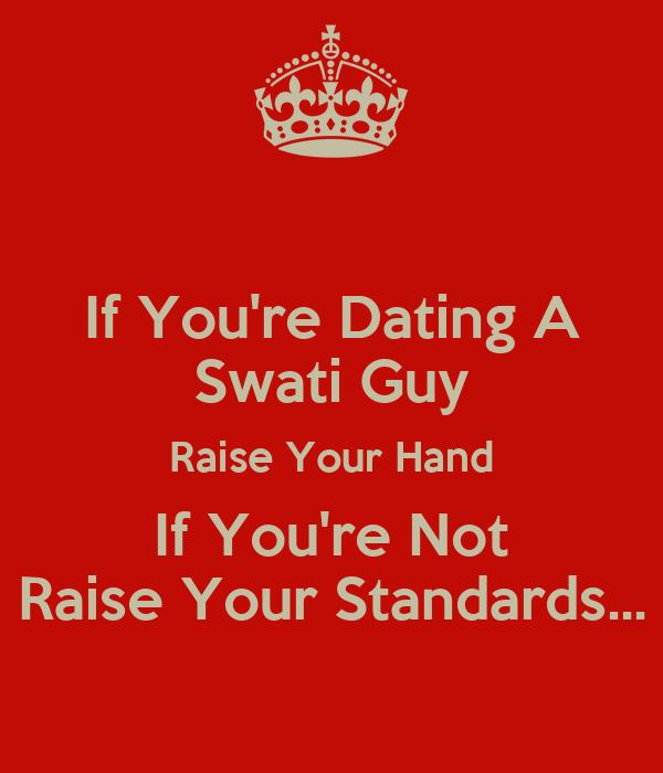 Dating a swati guy-in-Matavei