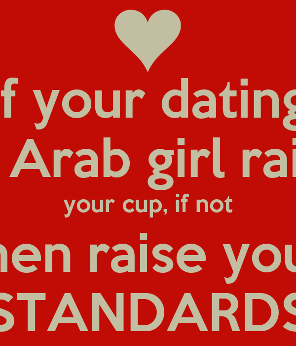 raising your dating standards for teens