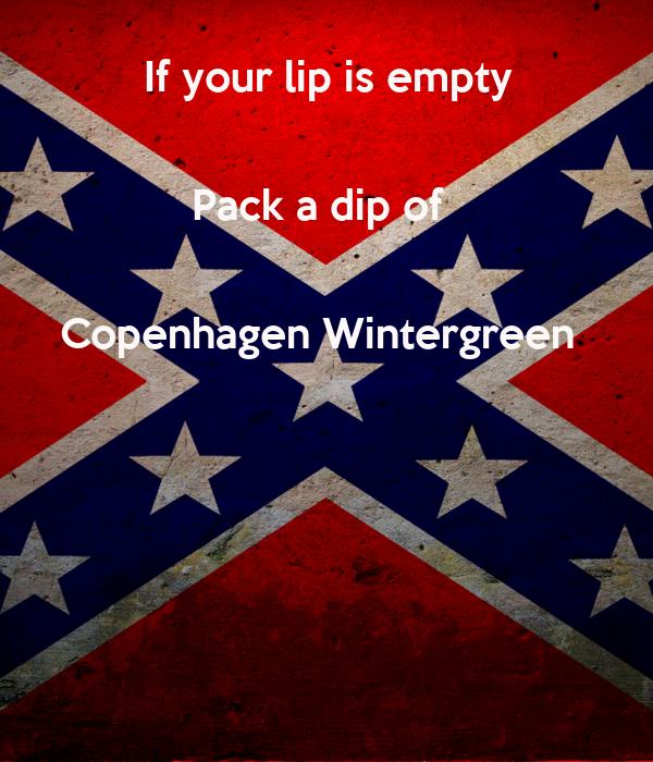 Copenhagen Dip
