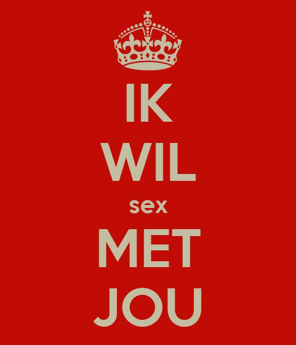 Jou sex
