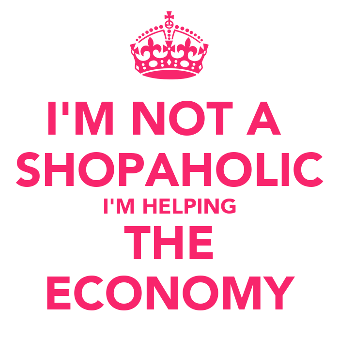 confessions of a shopaholic quotes - photo #34
