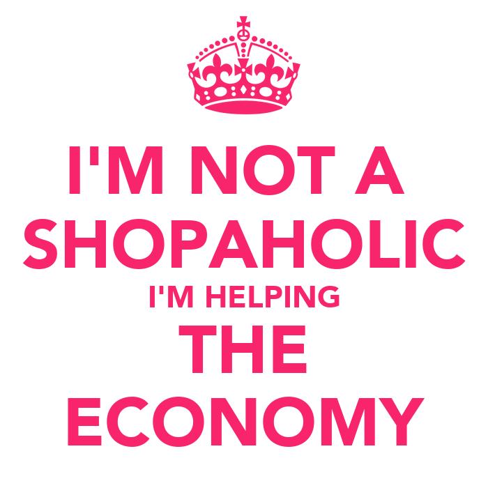 shopaholice