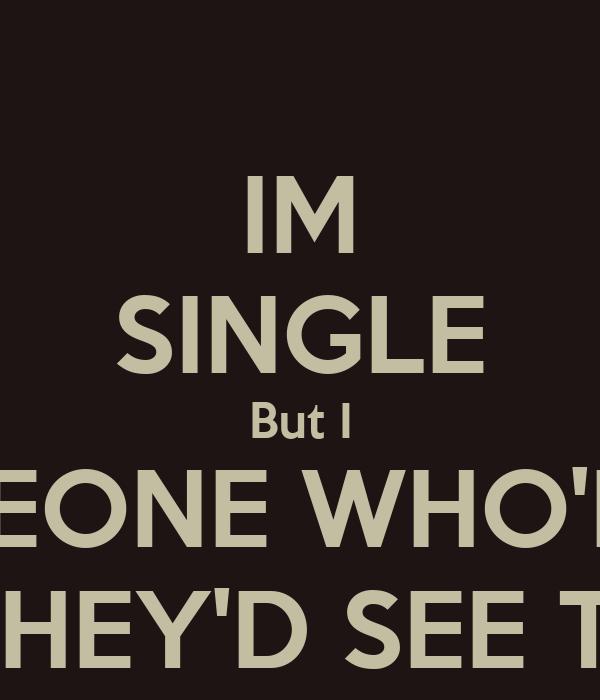 Single im IM Singles