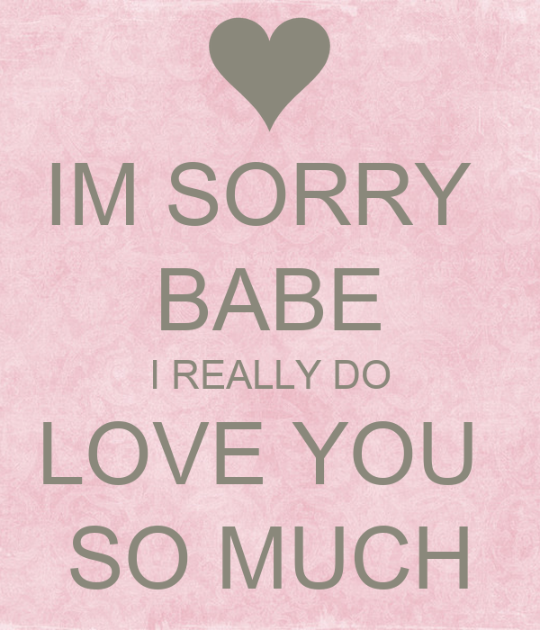 babe i love u quotes - photo #11