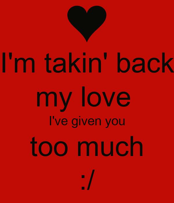 Best of my love (лучшая моя любовь) тексты песен