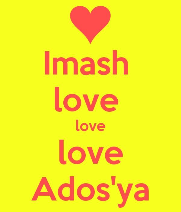 Imash