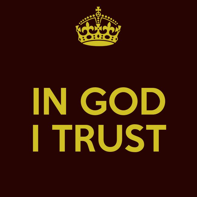 I Trust Latin 45