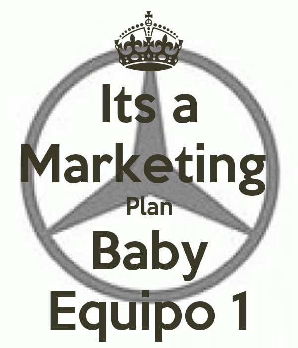 marketing plan for baby products Marketing plan of nestle  the company is preparing vast range of products in which baby milk  marketing mix place the products of nestle are available in.
