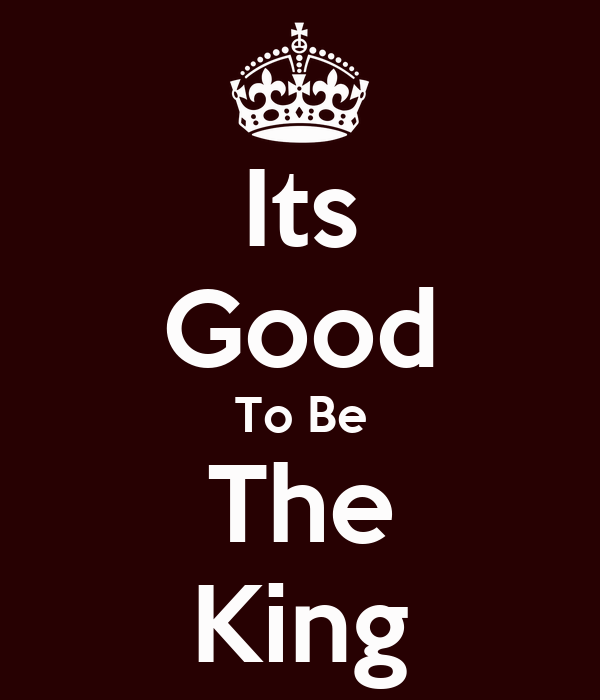 its good to be king The latest tweets from it's good to be king (@jason_e_king) vancouver born and bred - entrepreneur, political junkie, mma enthusiast, father, brother, husband - all views are my own vancouver.