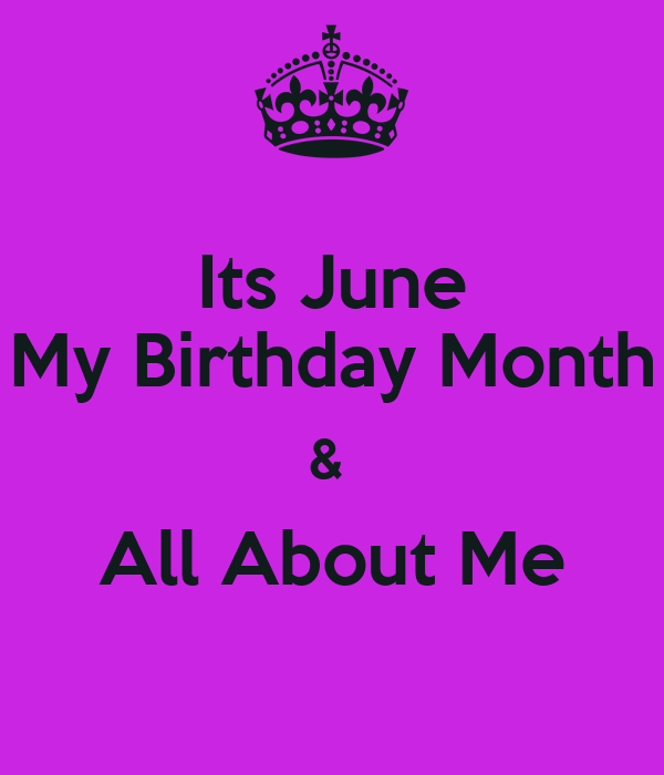 What my birth month says about me  What Does Your Birth