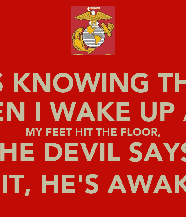how to wake up and stay awake