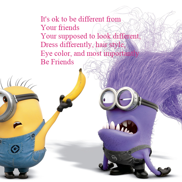 its okay to be different quotes quotesgram
