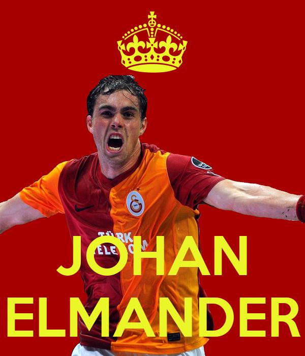 Johan Elmander Wallpaper Johan Elmander