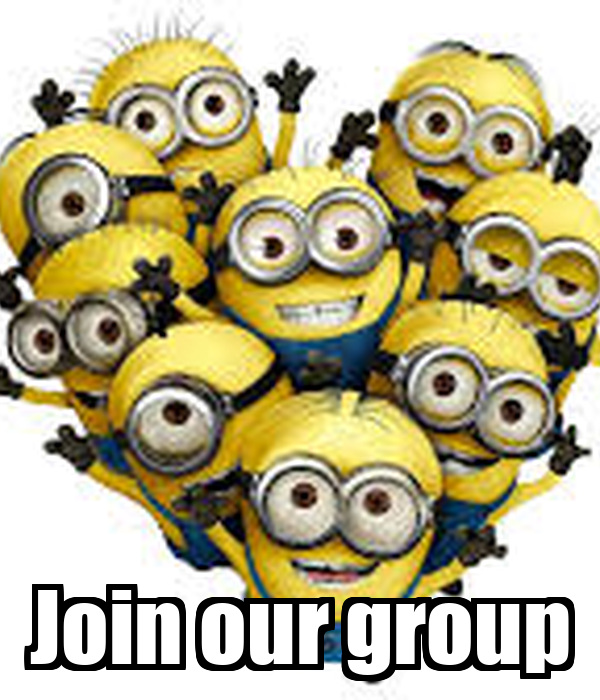 Join Our Group 23