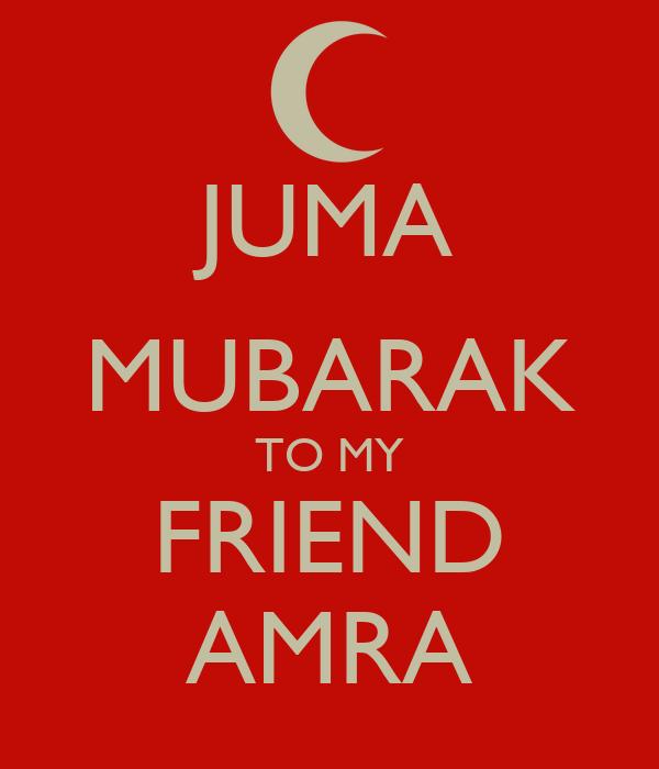 juma mubarak to my friend amra poster nkit keep calm