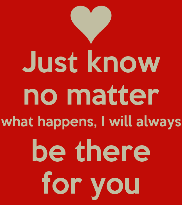 Quotes About Love Relationships: I Was Always There For You Quotes. QuotesGram