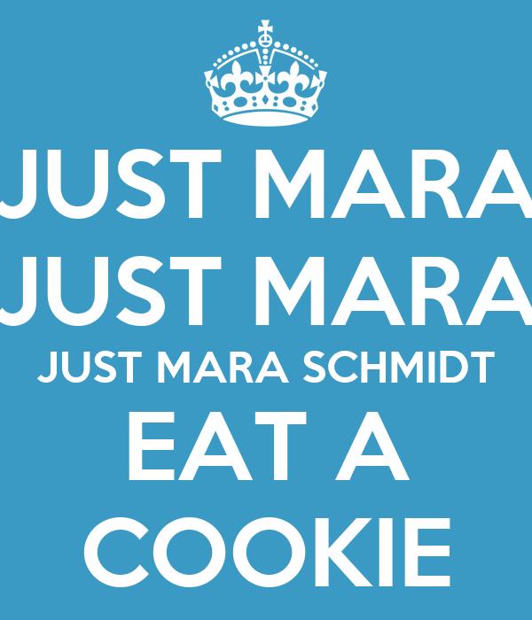 mara schmidt