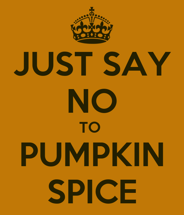 15 Pumpkin Spice Products to Try This Fall advise