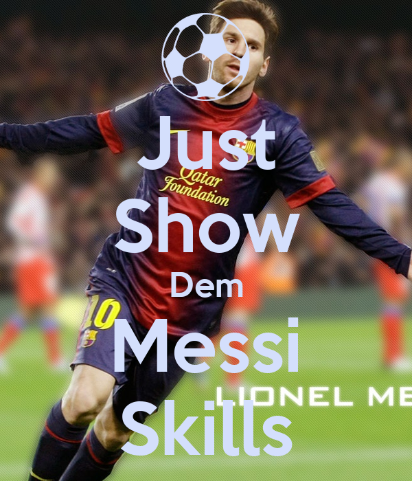 Messi Skills - Wallpaper Awesome