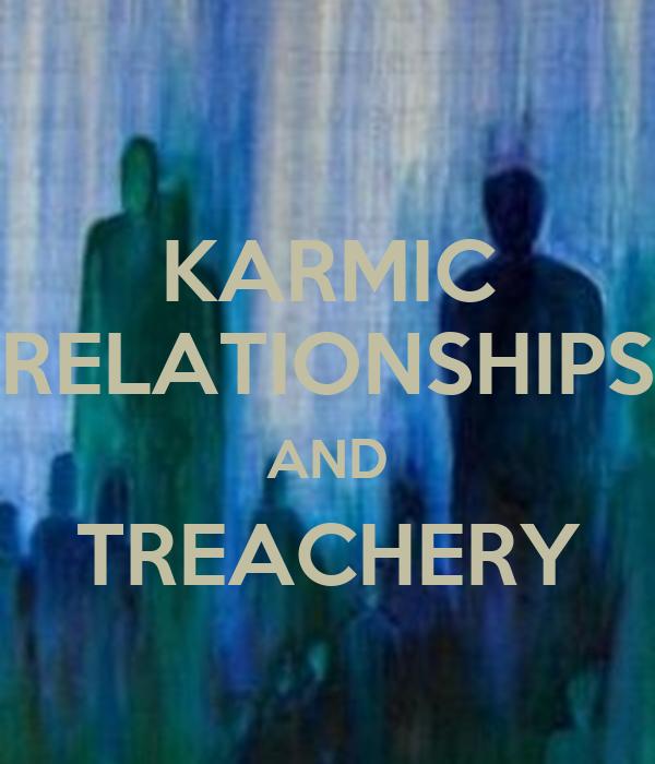 karmic relationship marriage handbook