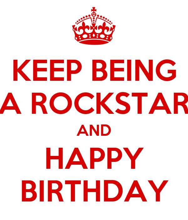 happy birthday ankit aka rockstar ^ ^ ~