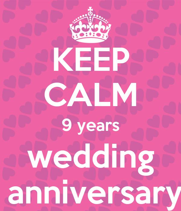 9 year wedding anniversary 9 year wedding anniversary 9 year anniversary gift