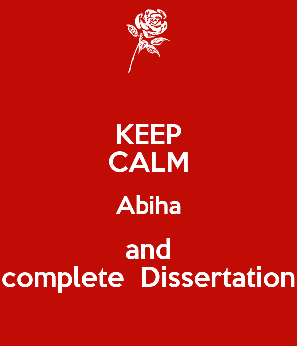 all but dissertation completed I'm an abd all but dissertation all but dissertation is a designation given to doctoral students who have completed all of their coursework requirements except.