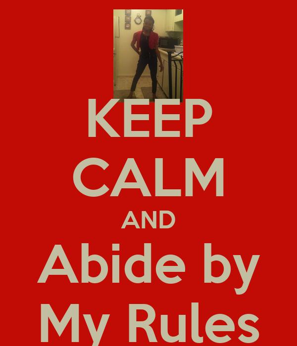 Image result for abide