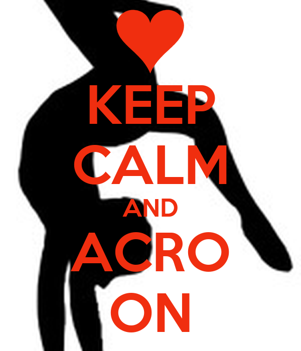 Keep Calm And Acro On Keep Calm And Carry On Image Generator