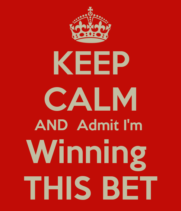 win bet