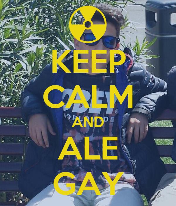 Gay Ale