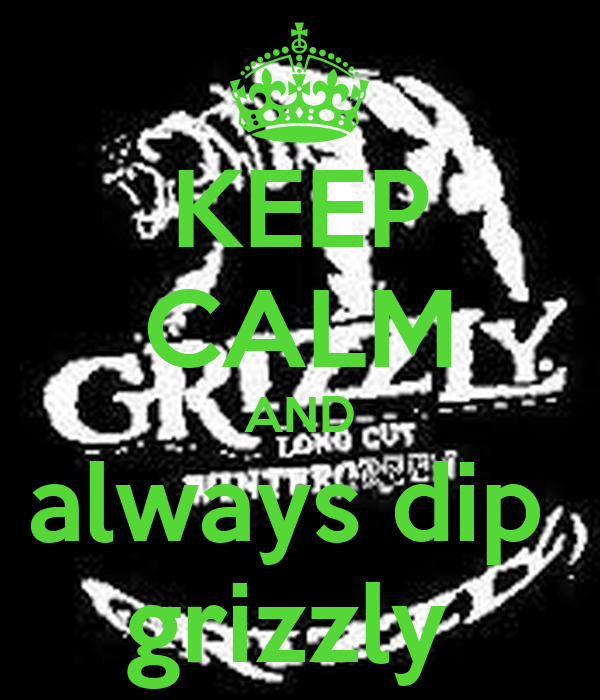 Grizzly Dip Graphics Free Vector And Clipart Ideas