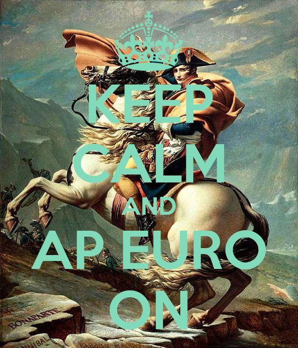 AP European History Score Calculator