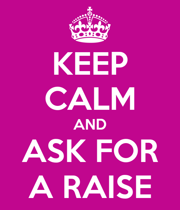 how to ask for a raise teenager