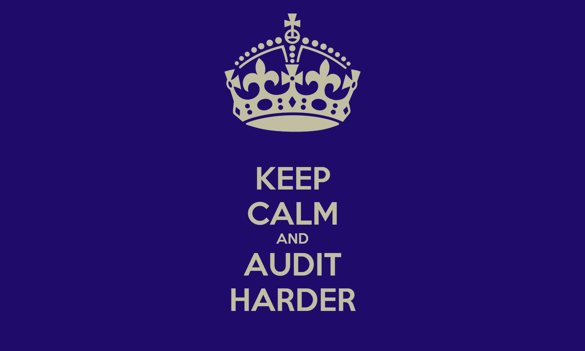 how to become an auditor uk