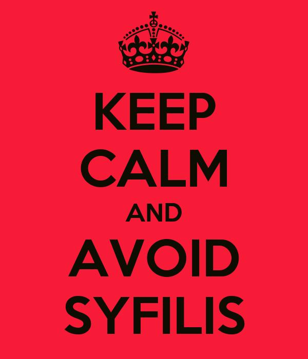 Syfilis History of