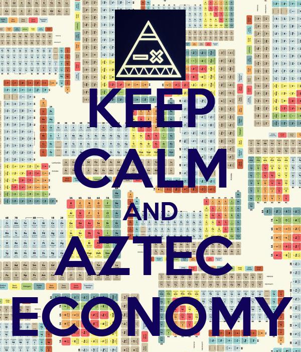 Aztec Economy | www.imgkid.com - The Image Kid Has It!