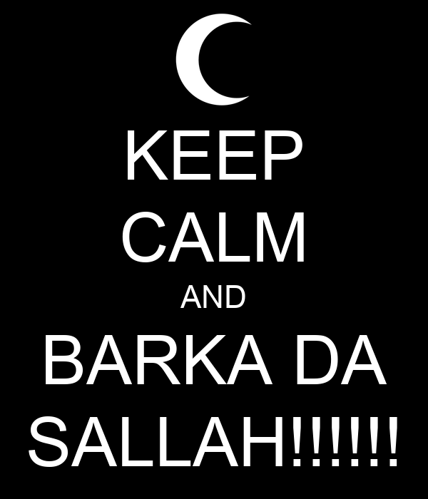Barka da sallah to all our muslim friends and readers shallies barka da sallah to all our muslim friends and readers heres wishing our friends and readers celebrating sallah barka da m4hsunfo