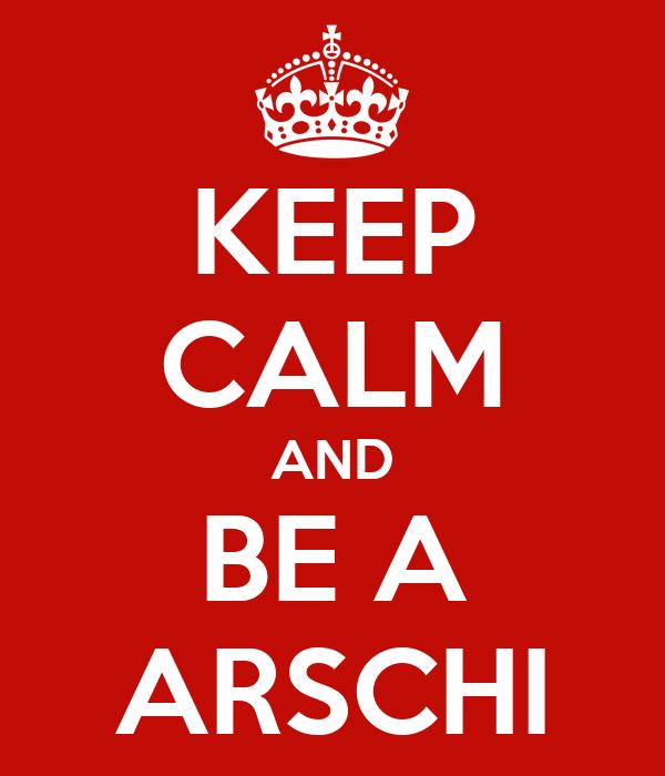 Arschi