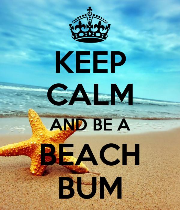 Beach Bum Quotes. QuotesGram