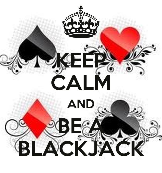 Random blackjack generator